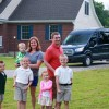[Watch] Ohio Couple Loves Versatility of Ford Transit Wagon