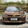 Chevrolet Bringing Back Cavalier as Compact Sedan for Chinese Market