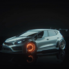 Austrian Tuner Turns Kia Cee'd GT into Hot Hatch of Your Dreams