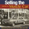 Book Spotlight: 'Selling the American Muscle Car' by Diego Rosenberg