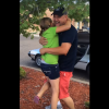 True, Undisputed Father of the Year Surprises His Daughter with a DeLorean [VIDEO]