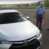 Jay Leno Drag Races Tim Allen in an 850-Horsepower Toyota Camry [VIDEO]