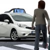 Autonomous Driving Startup Wants Cars to Talk to You (Partly With Emojis)