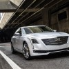 2018 Cadillac CT6 Overview