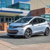 Chevrolet Bolt EV Remains Relatively Unchanged for the 2018 Model Year