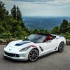 GM Will Only be Releasing 850 Corvette Grand Sport Collector's Editions in US