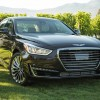 2017 Genesis G90 Makes a Splash with Wave of Awards in Its First-Year Release