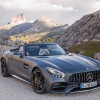 Strapped for Cash? Don't Even Look at the New Mercedes-AMG GT Roadsters