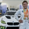Alessandro Zanardi Returns to BMW After Paralympic Gold