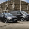 "Ford Leads UK Sales as Rush for ""66 Plates"" Gets Underway"