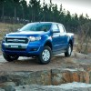 Ford Ranger Leads South Africa LCV Sales After Two Months