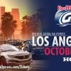 Honda Sponsors Red Bull Global Rallycross Season Finale in LA