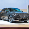 Lincoln Sets New Sales Milestone in China, Surpassing 5,000 Units in August