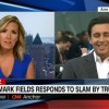 "CEO Mark Fields Laughs Off Trump Assertion That Ford Will ""Fire All Their Employees"""
