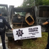Mexican Cartels Have Been Using Car-Mounted Drug Bazookas