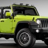 Jeep's Paris Motor Show Lineup Features Moparized Wrangler, Renegade