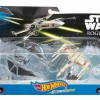 Star Wars Fans Rejoice Over New Rogue One Hot Wheels Cars & Starships