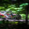 Toyota and Ford All Tied Up Ahead of Final Rally America Race