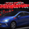 GM to Bring Chevy Volt to China…as a Buick