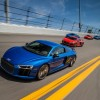 Critics Praise Awesome Audi R8 Coupe for Being Awesome