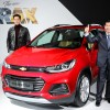 GM Korea July Sales Total 41,406 Vehicles; Trax, Spark Stay Strong