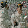 Hamilton Wins in Mexico Amidst Heated Controversy