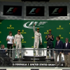 Lewis Hamilton Wins 2016 United States Grand Prix