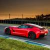 2017 Chevrolet Corvette Grand Sport Overview