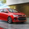 The Chevrolet Sonic Is Reportedly Safe After All