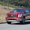 2017 Nissan Titan Overview