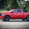 2017 Ram 1500 Overview