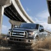 2017 Ford F-150 Fuel Economy Increases with New 3.5-Liter EcoBoost, 10-Speed Automatic