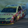 Kevin Harvick Puts Team Chevy Back in Victory Lane at Kansas Speedway