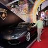 Visionary Doc Strange Drives–and Crashes–a Visionary Lamborghini Huracán