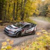 Subaru Closes 2016 Rally America National Championship with Dominating Win
