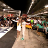 Nico Rosberg is the Formula 1 World Champion after Nail-Biting Finale