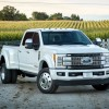 Ford F-Series Sets New January Sales Record in Canada