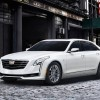 Cadillac Yanks CT6 Plug-In from U.S. Market