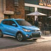 Chevy Stuns the Crowd at AutoMobility LA with its 2017 Spark ACTIV