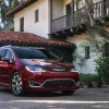 Pacifica Hybrid Comes Loaded with Efficiency-Maximizing Tech
