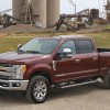 2017 Ford F-Series Super Duty Overview
