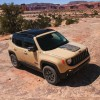 Jeep Announces Renegade Altitude and Deserthawk Models to Join Lineup