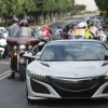 Honda Celebrates 25th Anniversary of Ride for Kids Support