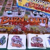 Back to Start: A Review of 'Burn Out! A Hot Rod Board Game'
