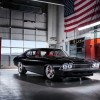 Chevy Chevelle Slammer Concept Brings Power to 2016 SEMA Show