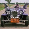 Sesame Street Vehicle Spotlight: The Incalculable Coolness of the Countmobile