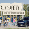 Mitsubishi 'Kids Talk Safety' Campaign Wins 2017 Driving Engagement Award