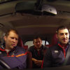 Mitsubishi Continues to Have Fun During Partnership with England Rugby
