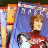 'NASCAR Heroes' Comic Books Review: Super Powers Meet Stock Car Racing