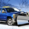 Silverado 2500HD Alaskan Edition Officially Premiers at 2016 SEMA Show